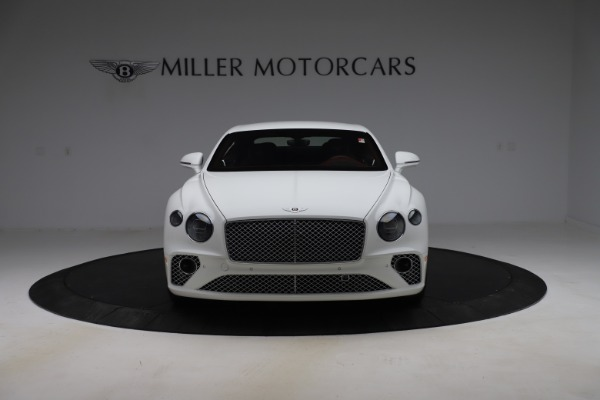 New 2020 Bentley Continental GT V8 for sale $261,360 at Bentley Greenwich in Greenwich CT 06830 15