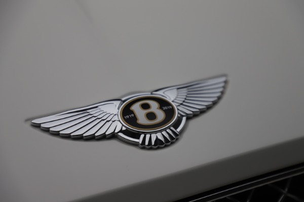 New 2020 Bentley Continental GT V8 for sale $261,360 at Bentley Greenwich in Greenwich CT 06830 17