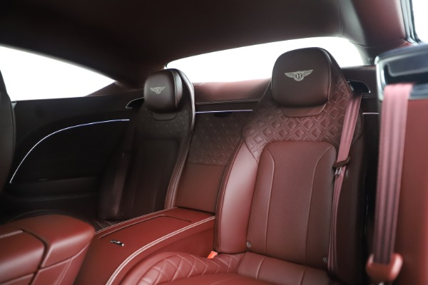 New 2020 Bentley Continental GT V8 for sale $261,360 at Bentley Greenwich in Greenwich CT 06830 25
