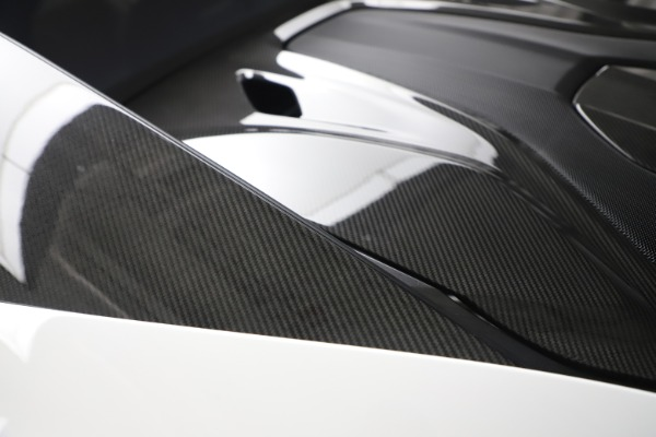 Used 2019 McLaren 600LT Coupe for sale $219,900 at Bentley Greenwich in Greenwich CT 06830 24