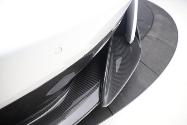 Used 2019 McLaren 600LT Coupe for sale $219,900 at Bentley Greenwich in Greenwich CT 06830 27
