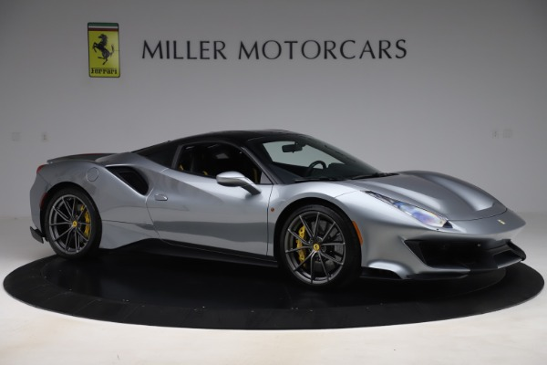 Used 2019 Ferrari 488 Pista for sale Sold at Bentley Greenwich in Greenwich CT 06830 10