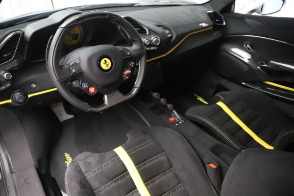 Used 2019 Ferrari 488 Pista for sale Sold at Bentley Greenwich in Greenwich CT 06830 13