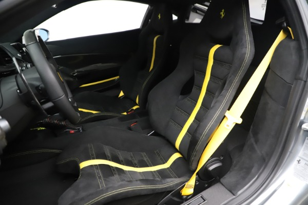Used 2019 Ferrari 488 Pista for sale Sold at Bentley Greenwich in Greenwich CT 06830 15