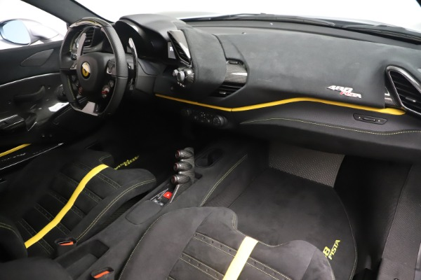 Used 2019 Ferrari 488 Pista for sale Sold at Bentley Greenwich in Greenwich CT 06830 17