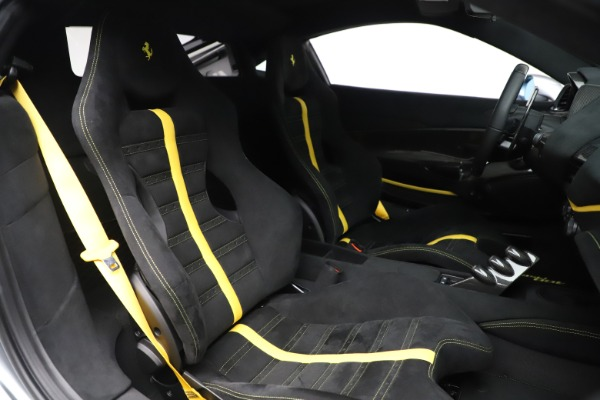 Used 2019 Ferrari 488 Pista for sale Sold at Bentley Greenwich in Greenwich CT 06830 19