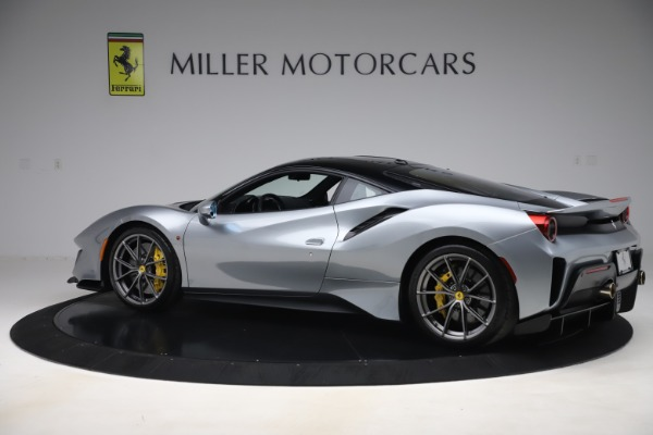 Used 2019 Ferrari 488 Pista for sale Sold at Bentley Greenwich in Greenwich CT 06830 4
