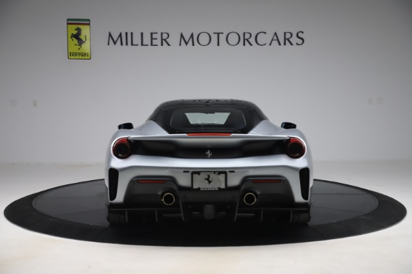 Used 2019 Ferrari 488 Pista for sale Sold at Bentley Greenwich in Greenwich CT 06830 6