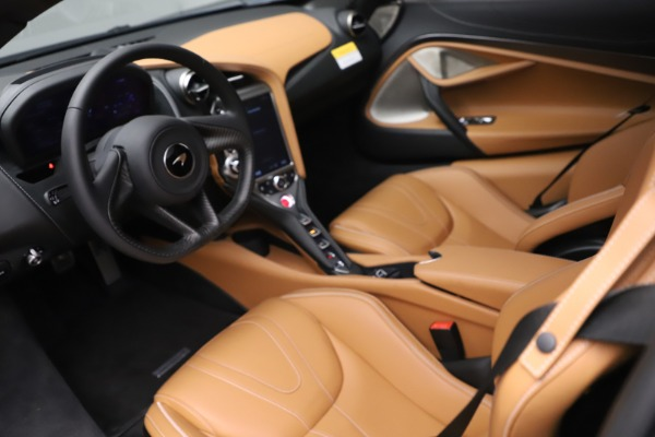 New 2020 McLaren 720S Spider Luxury for sale $380,835 at Bentley Greenwich in Greenwich CT 06830 25
