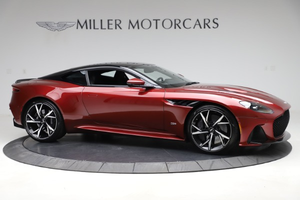 Used 2019 Aston Martin DBS Superleggera Coupe for sale $255,990 at Bentley Greenwich in Greenwich CT 06830 10