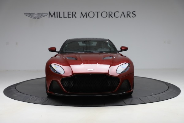 Used 2019 Aston Martin DBS Superleggera Coupe for sale $255,990 at Bentley Greenwich in Greenwich CT 06830 12