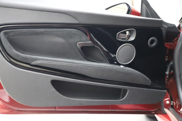 Used 2019 Aston Martin DBS Superleggera Coupe for sale $255,990 at Bentley Greenwich in Greenwich CT 06830 19