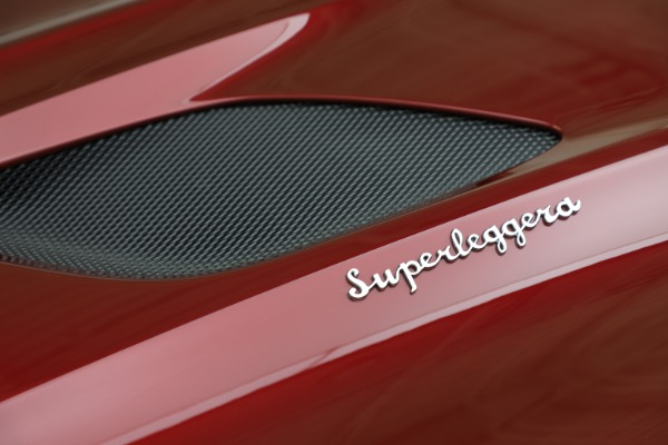 Used 2019 Aston Martin DBS Superleggera Coupe for sale $255,990 at Bentley Greenwich in Greenwich CT 06830 20