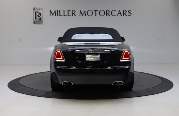 Used 2016 Rolls-Royce Dawn for sale $239,900 at Bentley Greenwich in Greenwich CT 06830 14