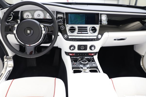 Used 2016 Rolls-Royce Dawn for sale $239,900 at Bentley Greenwich in Greenwich CT 06830 22