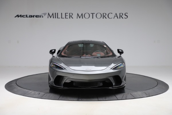 New 2020 McLaren GT Coupe for sale $247,275 at Bentley Greenwich in Greenwich CT 06830 11