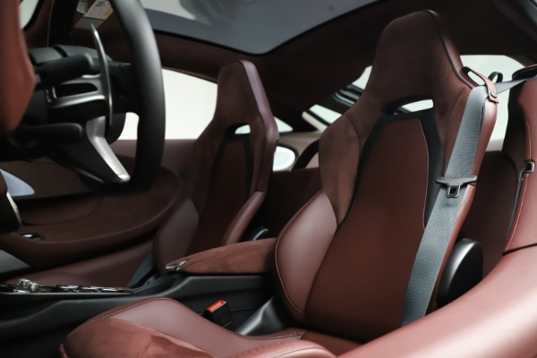 New 2020 McLaren GT Coupe for sale $247,275 at Bentley Greenwich in Greenwich CT 06830 17