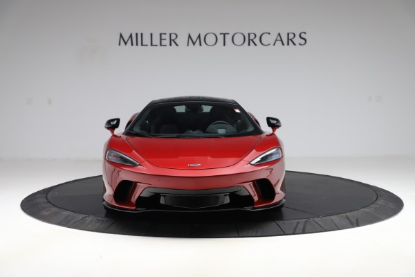 New 2020 McLaren GT Coupe for sale $249,275 at Bentley Greenwich in Greenwich CT 06830 8