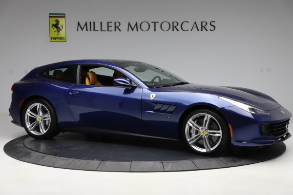 Used 2019 Ferrari GTC4Lusso for sale $249,900 at Bentley Greenwich in Greenwich CT 06830 10