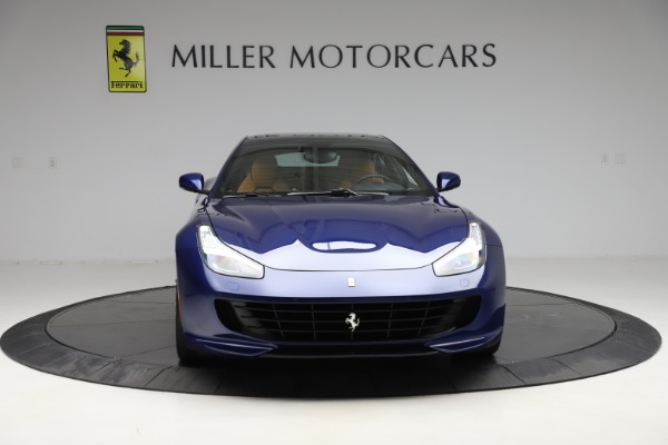Used 2019 Ferrari GTC4Lusso for sale $249,900 at Bentley Greenwich in Greenwich CT 06830 12