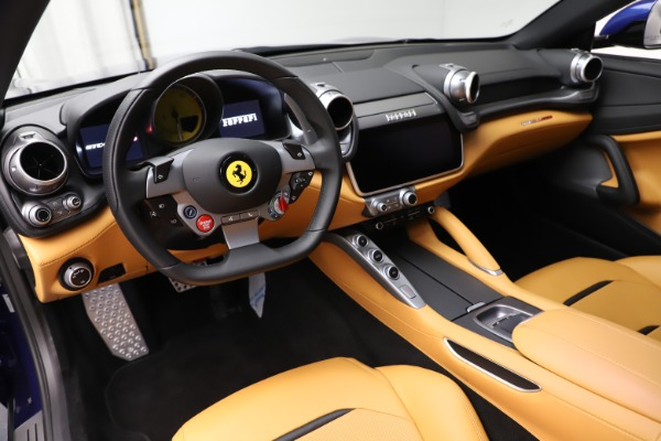Used 2019 Ferrari GTC4Lusso for sale $249,900 at Bentley Greenwich in Greenwich CT 06830 14