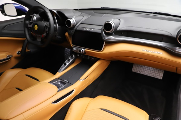 Used 2019 Ferrari GTC4Lusso for sale $249,900 at Bentley Greenwich in Greenwich CT 06830 19