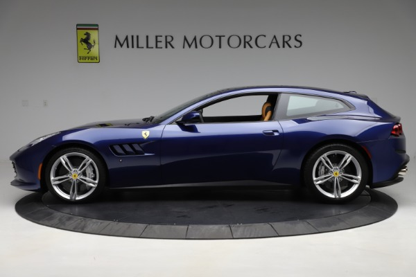 Used 2019 Ferrari GTC4Lusso for sale $249,900 at Bentley Greenwich in Greenwich CT 06830 3