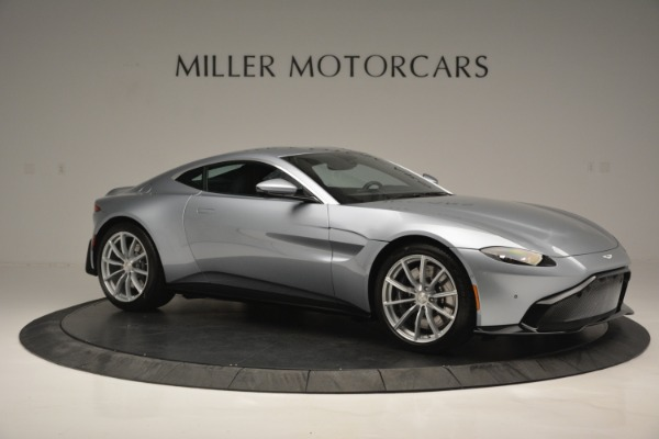 Used 2019 Aston Martin Vantage Coupe for sale $139,900 at Bentley Greenwich in Greenwich CT 06830 10