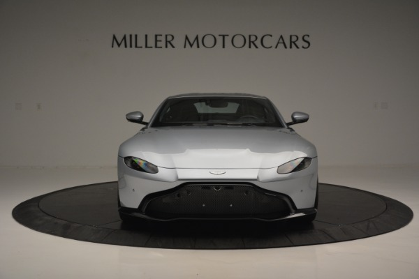 Used 2019 Aston Martin Vantage Coupe for sale $139,900 at Bentley Greenwich in Greenwich CT 06830 12