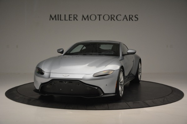 Used 2019 Aston Martin Vantage Coupe for sale $139,900 at Bentley Greenwich in Greenwich CT 06830 2