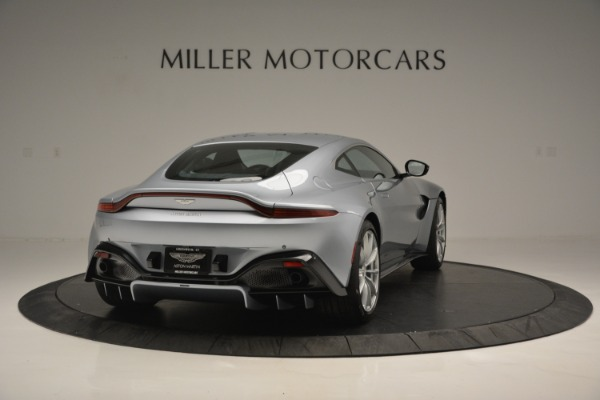 Used 2019 Aston Martin Vantage Coupe for sale $129,900 at Bentley Greenwich in Greenwich CT 06830 7