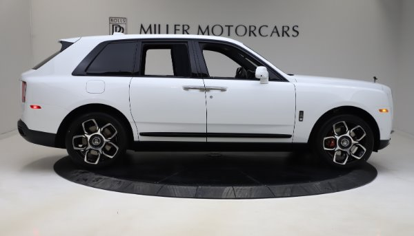 New 2020 Rolls-Royce Cullinan Black Badge for sale $451,625 at Bentley Greenwich in Greenwich CT 06830 7