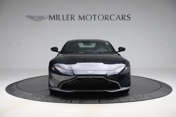 New 2020 Aston Martin Vantage Coupe for sale $177,609 at Bentley Greenwich in Greenwich CT 06830 11