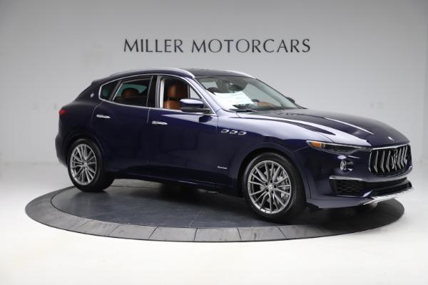 New 2020 Maserati Levante S Q4 GranLusso for sale $94,985 at Bentley Greenwich in Greenwich CT 06830 10