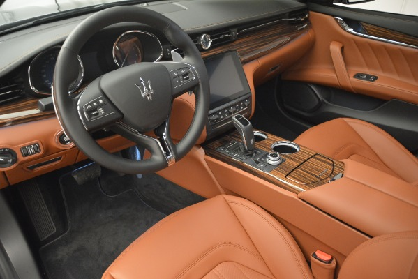 New 2020 Maserati Quattroporte S Q4 GranLusso for sale $122,185 at Bentley Greenwich in Greenwich CT 06830 14