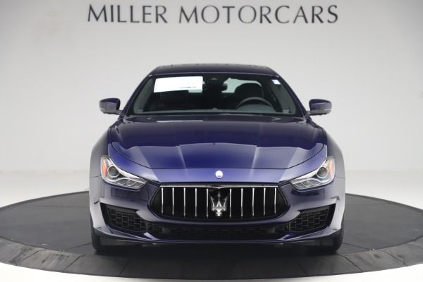 New 2019 Maserati Ghibli S Q4 for sale Sold at Bentley Greenwich in Greenwich CT 06830 12
