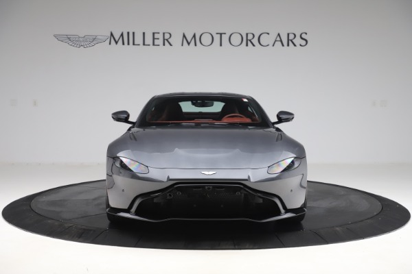 Used 2020 Aston Martin Vantage Coupe for sale $153,900 at Bentley Greenwich in Greenwich CT 06830 11