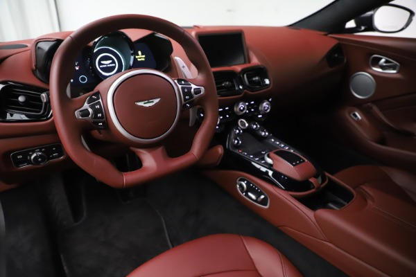 Used 2020 Aston Martin Vantage for sale $153,900 at Bentley Greenwich in Greenwich CT 06830 13