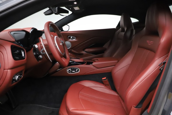 Used 2020 Aston Martin Vantage Coupe for sale $153,900 at Bentley Greenwich in Greenwich CT 06830 14