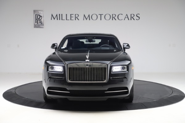 Used 2015 Rolls-Royce Wraith for sale $179,900 at Bentley Greenwich in Greenwich CT 06830 13