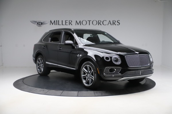 Used 2018 Bentley Bentayga Activity Edition for sale Sold at Bentley Greenwich in Greenwich CT 06830 11
