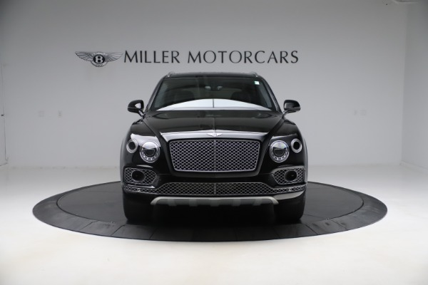 Used 2018 Bentley Bentayga Activity Edition for sale Sold at Bentley Greenwich in Greenwich CT 06830 12