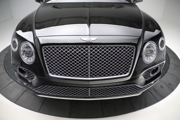 Used 2018 Bentley Bentayga Activity Edition for sale Sold at Bentley Greenwich in Greenwich CT 06830 13