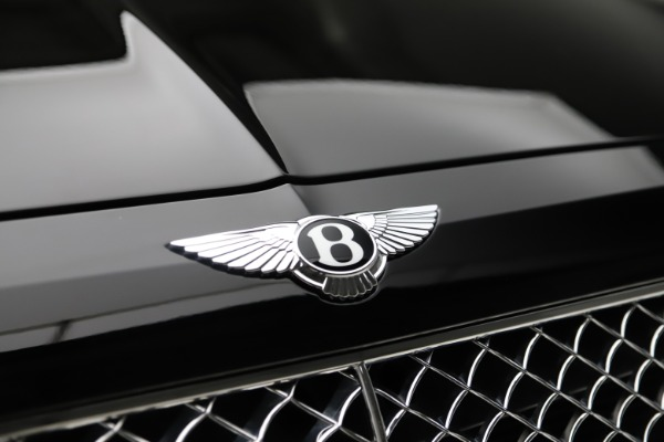 Used 2018 Bentley Bentayga Activity Edition for sale Sold at Bentley Greenwich in Greenwich CT 06830 14