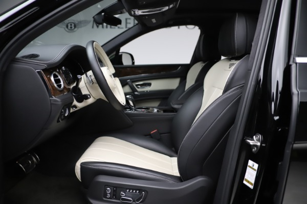 Used 2018 Bentley Bentayga Activity Edition for sale Sold at Bentley Greenwich in Greenwich CT 06830 18
