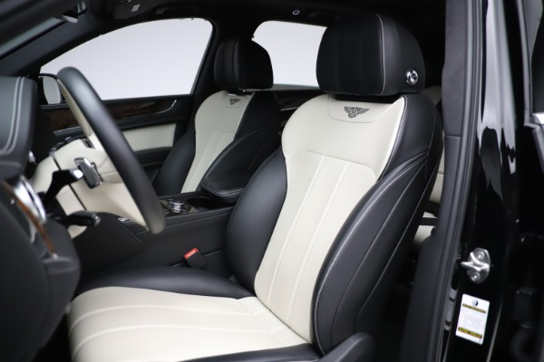 Used 2018 Bentley Bentayga Activity Edition for sale Sold at Bentley Greenwich in Greenwich CT 06830 19