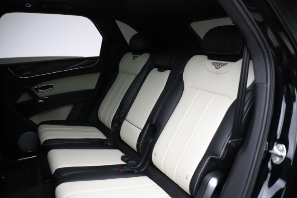 Used 2018 Bentley Bentayga Activity Edition for sale Sold at Bentley Greenwich in Greenwich CT 06830 23