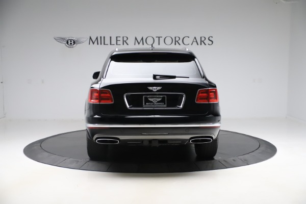 Used 2018 Bentley Bentayga Activity Edition for sale Sold at Bentley Greenwich in Greenwich CT 06830 6