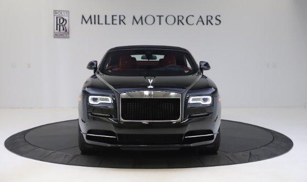 New 2020 Rolls-Royce Dawn for sale $393,050 at Bentley Greenwich in Greenwich CT 06830 10