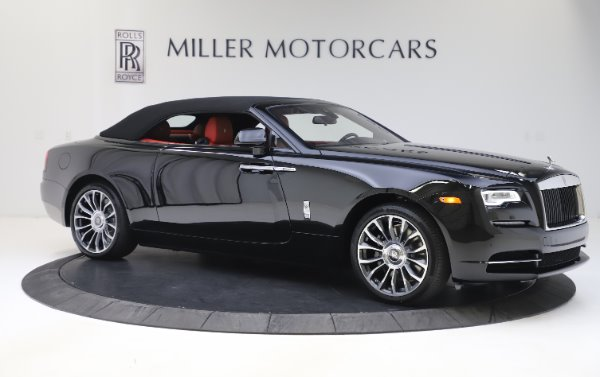 New 2020 Rolls-Royce Dawn for sale $393,050 at Bentley Greenwich in Greenwich CT 06830 17